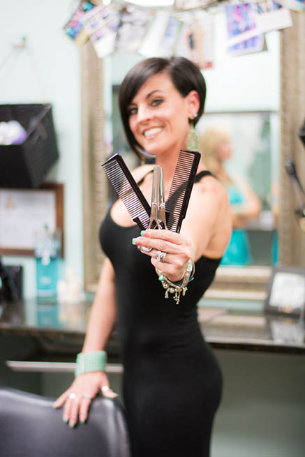 At Angel Hair Salon we offer a wide range of services such as Hair Cuts, Hair Coloring, Highlights, Lowlights and more!